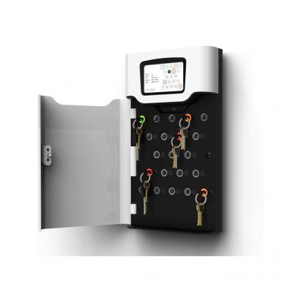 Armoire à clés électronique Traka 21