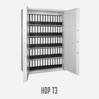 Armoire forte HDP