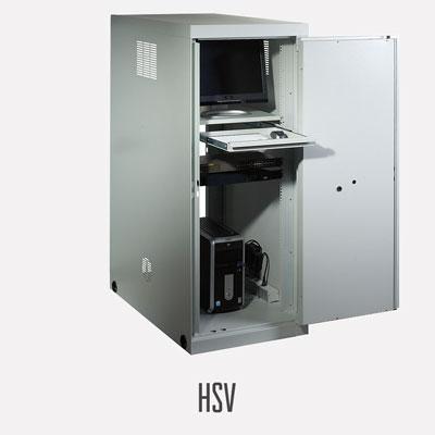 Armoire Forte HSV
