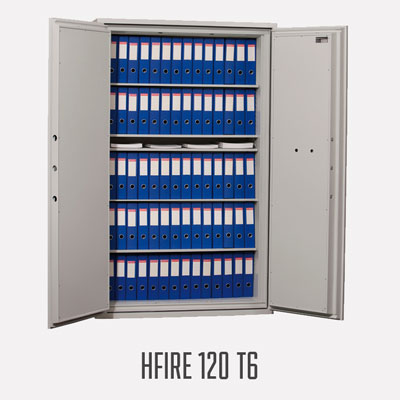 Armoire ignifuge HFIRE 120