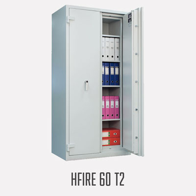 Armoire ignifuge HFIRE 60