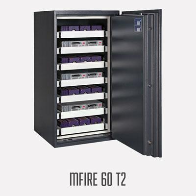Armoire ignifuge MFIRE 60