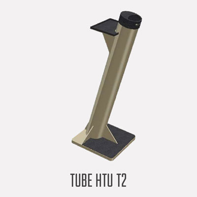 Tube à Sable Hexacoffre HTU