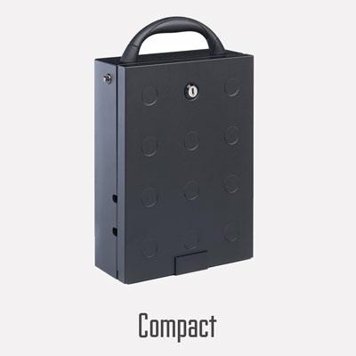 Valise de sécurité Steelbag