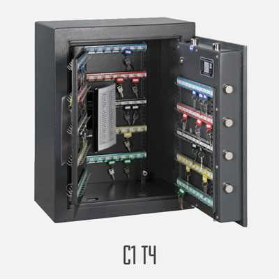 Coffre-fort pour clés C1