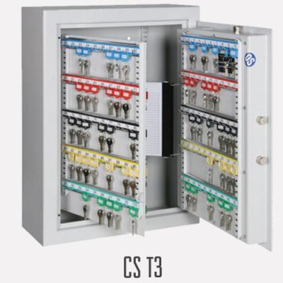Coffre pour clés CS
