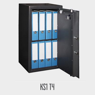 Coffre-fort KS1