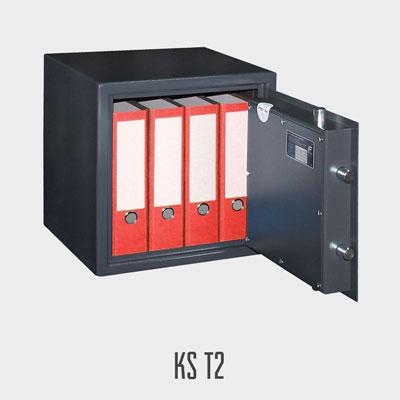 Coffre de sécurité KS