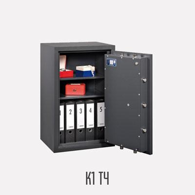 Coffre-fort K1