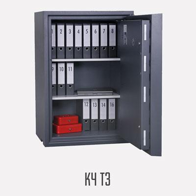 Coffre-fort K4