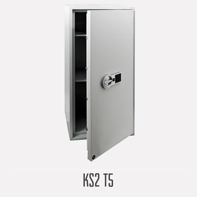 Coffre-fort KS2