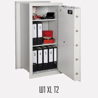 Coffre emmurer W1 XL
