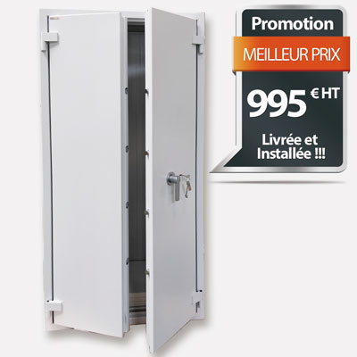 Armoire forte HECO