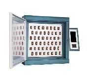 Armoire Electronique RFID